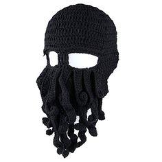 Amurleopard Unisex Barbarian Knit Beanie Octopus (One Siz... https://www.amazon.com/dp/B01MRQS929/ref=cm_sw_r_pi_dp_x_gUCsybMXWD60J