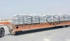 #موسوعة_اليمن_الإخبارية l وصول دفعة مساعدات صينية طارئة لليمن إلى عدن