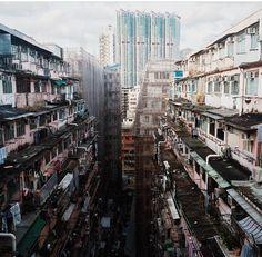 To Kwa Wan, Hong Kong