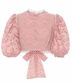 Stylish Blouse Design, Fancy Blouse Designs, Blouse Neck Designs, Traditional Dresses Designs, Myanmar Dress Design, Mode Kawaii, Sleeves Designs For Dresses, Looks Chic, Stylish Dresses