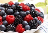 10 Benefícios Incríveis das Frutas Vermelhas para a Saúde
