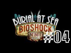 [소년시노비] 바이오쇼크 인피니트 DLC 바다의 무덤 Part 4