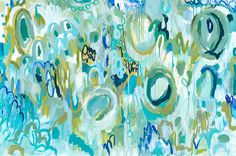 View from My Kayak is a original painting by Carrie Schmitt. On gallery wrapped canvas and ready to hang. Cool Artwork, Amazing Artwork, Paper Background, Flower Patterns, Pranayama, Wrapped Canvas, Original Paintings, Abstract Art, Carrie