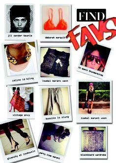 A girl with kaleidoscope eyes. Look. Le Specs, Jil Sander, Isabel Marant, Celine, Envy, Vintage, Vintage Comics