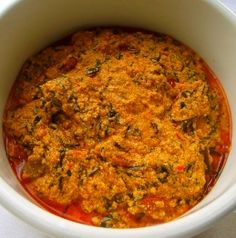 Contemporary Nigerian Cuisine :: Funke Koleosho's Official Website