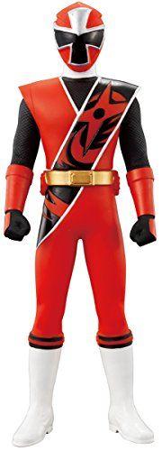 Shuriken squadron Nin'nin jar Sentai Hero Series 01 red ninja over Bandai http://www.amazon.com/dp/B00RF23X1O/ref=cm_sw_r_pi_dp_Qo6Avb18PKM82