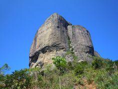 Pedra da Gávea 4 - Pedra da Gávea – Wikipédia, a enciclopédia livre