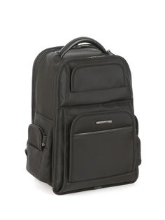 The comfortable carry-on business backpack is the perfect travel companion  for the relaxed executive to have the laptop c19fcd0d25e0a