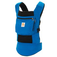 Front Facing Baby Carriers | Ergo Baby Performance Baby Carrier - Free Gift Wrap - Free Shipping Over $75