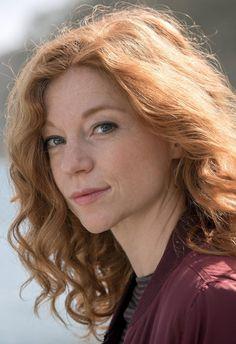 Deutsch rothaarige schauspielerin Palina Rojinski