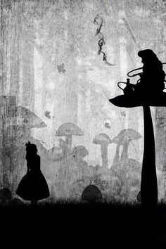 Alice and Absalom.