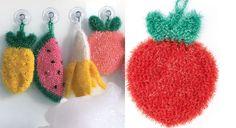 Découvrez comment créer les tawashis au crochet, ces drôles de petites lavettes aux formes fantaisie sont réalisées avec un fil de polyester aux couleurs pétillantes. Le Tawashi, c'est ...