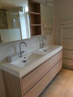 Beautiful Bathroom Wall Storage Cabinets