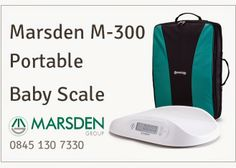 Analytical Armadillo: Review: Marsden Medical Grade Baby Scales