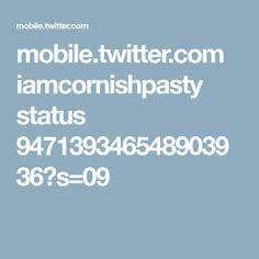 mobile.twitter.com iamcornishpasty status 947139346548903936?s=09