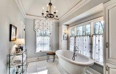 Triangle Interiors - Residential Interior Design - Houston Texas