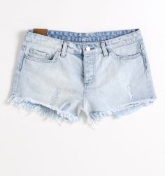 Insight Low Rider Slouch Shorts