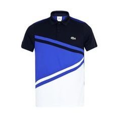 Lacoste Camisa Polo Lacoste XXU Andrinople Azul