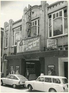 1974 bioscoop Flora