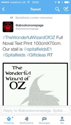 Wizard Of Oz, Messages, Ideas, Text Posts, Thoughts, Text Conversations