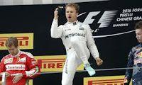JP no Lance: F1 2016: Rosberg faz um negócio da China, e vence ...