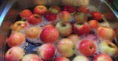 Πώς να αφαιρέσετε εύκολα τα φυτοφάρμακα από τα φρούτα και τα λαχανικά σας!