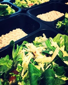 Salatek  #eating #goodapetite #food4life #krabicky #jimezdrave #krabickydoprace #krabickyjsouzivot #krabickovadieta #eating #eatclean #salat #salad #yummy #snack #dinner #jímezdravě #dobrouchut #f4l #trebic #cz #czech #czechrepublic