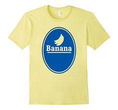 3c082a0f2f18 Funny Halloween, Halloween Costumes, T Shirt Costumes, Banana, Funny Tshirts,  Amazon, Mens Tops, Fashion, Moda