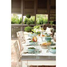 SL Trifle Bowl European Inspired Home Furnishings Ballard Designs