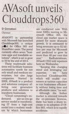 News @ Finance Chronicle