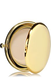 After hours classic slim gold compact. It's super cute after engraving your initials on it.
