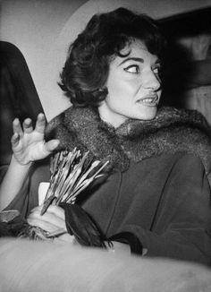 Maria Callas - Berlin (1959)