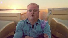 Volvo Van Damme Epic Splits Rob Ford Parody
