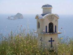 ~ Arillas, Corfu ~ Set Sail, Corfu, Holiday Destinations, Countryside, Taj Mahal, Sailing, Greece, Rustic, Antiques