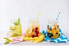 5 Ways To Increase Your Water Intake