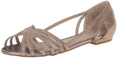 Seychelles Women's Would I Lie Moccasin, Pewter, 8.5 M US