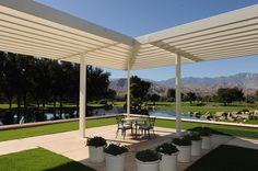 Visit the mid-century marvel--Sunnylands in Rancho Mirage: Summer Schedule