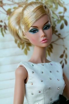 Evening Ingenue Poppy Parker | Flickr - Photo Sharing!