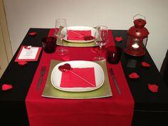 A Chocoholic Life: O Jantar - Dia dos Namorados