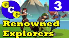 Renowned Explorers - Season 2 Episode 3 - Killer Nuns! https://www.youtube.com/watch?v=7PZPC82SgIc&list=PLyj9o-jOVyzRKWu24DjQfG9C3lHKkK2_j&index=8 Subscribe instantly by visiting our new website: goodcleangaming.com