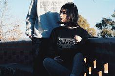 Stranger Things Sweatshirts