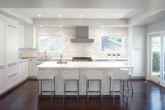 Interior Design Fair - Laurelwood Photography- Brian Sue #kitchen