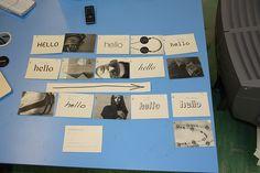 Subtle Subtitles - Design Workshop Results | Flickr - Photo Sharing!