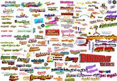 Wedding Titles and Birthday Text PSD File Free Dowghhnload - Valavan Tutorials Wedding Album Cover, Wedding Album Layout, Wedding Titles, Wedding Symbols, Wedding Card, Wedding Invitation, Invitations, Wedding Banner Design, Wedding Album Design