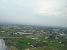 aerial view !