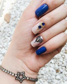 You sure you love your nails,you're always looking for new and unique styles, inspiring photos that you can see below with a brilliant nail art designs which you can use it for your,everyday lifestyle. Fancy Nails, Diy Nails, Cute Nails, Pretty Nails, Perfect Nails, Gorgeous Nails, Nail Art Designs, Luxury Nails, Nail Arts