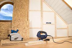 trockenbau renovierung und einrichtung pinterest trockenbau holz und dachboden. Black Bedroom Furniture Sets. Home Design Ideas
