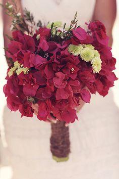 Bouganvilla bouquet | Sweet Memory Garden Photography-Mexico Destination Wedding-003