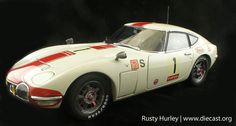 TOYOTA 2000GT Boy Toys, Toys For Boys, Toyota 2000gt, Super Cars, Modeling, Automobile, Motorcycles, Racing, Stylish