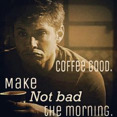 Supernatural Coffee
